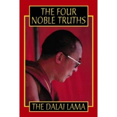 Product picture The Four Noble Truths The Dalai Lama