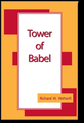 Product picture The Tower of Bable