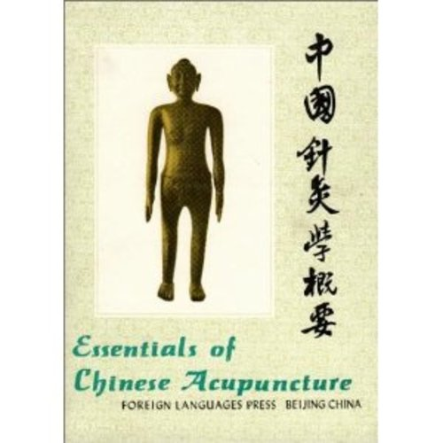 Product picture Essentials of Chinese Acupuncture