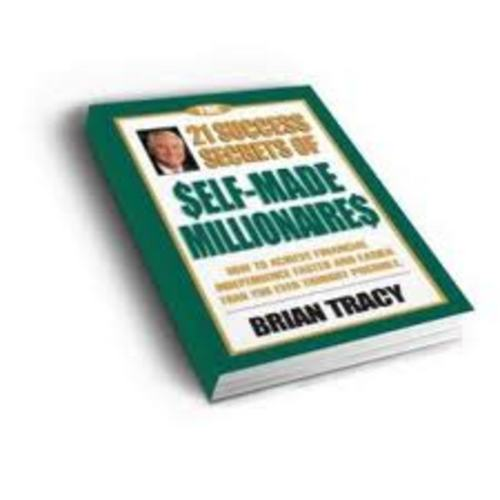 Product picture 21 Success Secrets of Self Made Millionaires
